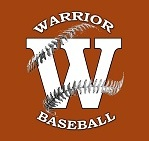 Westwood Baseball Orange-White 150x150