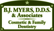 Myers Dental Logo